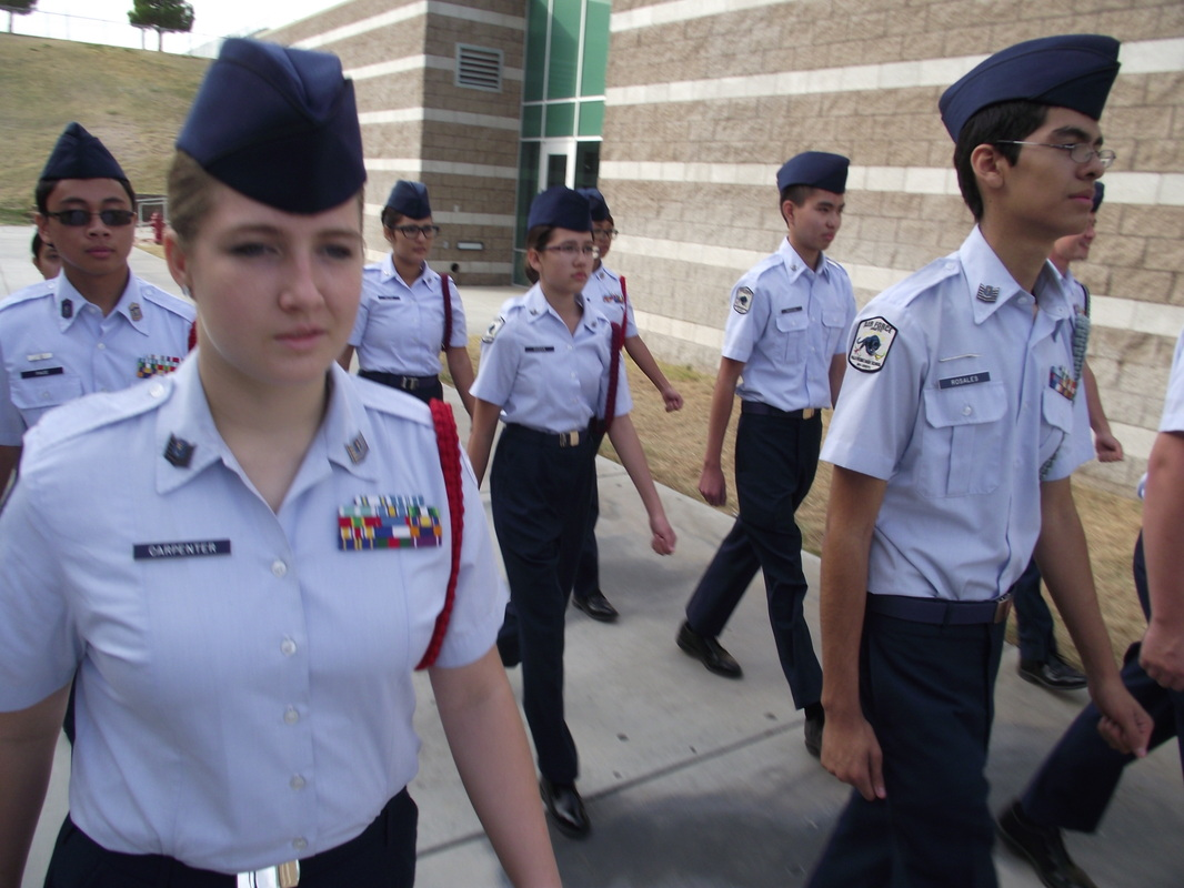 Afrotc Uniform Manual 3